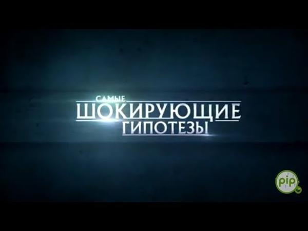 РЕН ТВ Самые шокирующие гипотезы. ч.4 Опасная бытовая химия. 16.02.2017 г.
