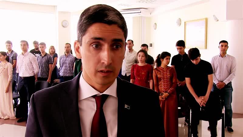 Визит консула Туркменистана в ДГТУ