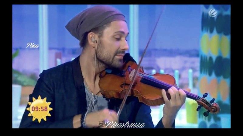 David Garrett - Oldies but Goldies - A La Turca - 28.10.2013