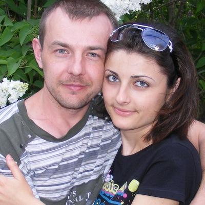 Анастасия Теплицкая, 21 июня 1990, Одесса, id25494275