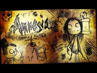 FaanKa и PHombie против Amnesia: Killing in Altstad (Custom Story)