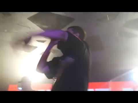 Noize MC Mods bar, Красноярск 2018