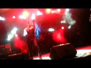 maNga - Gözünü Aç Çocuk (Live) (Vefafest'14, Istanbul)