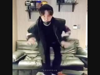 only people who love hobi can watch this