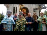 С. Новоспасское, Престольный праздник, 09.07.18