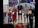 Ельчане — первые в медальном зачёте чемпионата области по тяжелой атлетике