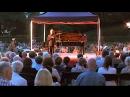 Концерт Open-Air Леонида Егорова • Фестиваль Palais Sommer