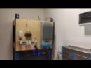 Запуск 3000 w элетсростанции 2018 под майнинг дом