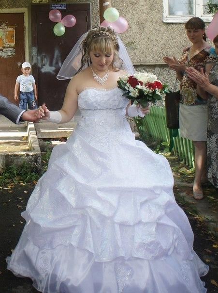 Свадебные платья и цена в нижнем тагиле