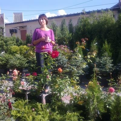 Екатерина Мандрикина, 21 сентября 1979, Калининград, id111065695