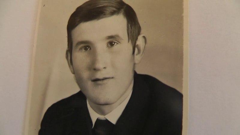школа 2 Закаменска выпуск 1968 года