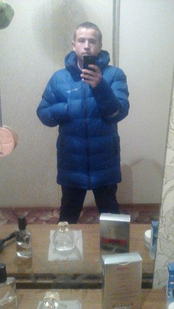 Artyom, 21, Shchuchyn