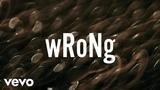 zayn &amp kehlani - wrong
