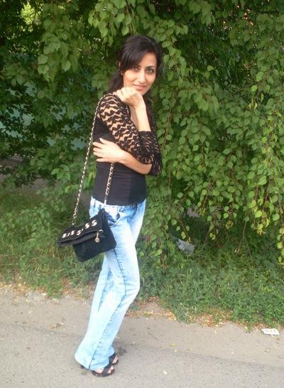 Зинаида Меликян, 21 декабря , Краснодар, id9328222