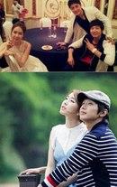 Сладкая парочка)))Ю Ин На и Чжи Хён У | 26 фотографий | ВКонтакте