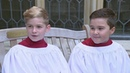 Choristers excited to sing at second royal wedding in a year
