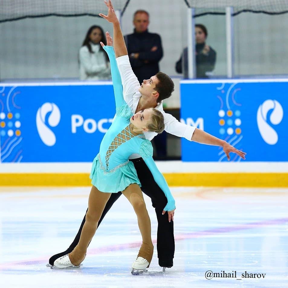 Российские соревнования сезона 2018-2019 (общая) - Страница 2 U0zcT4mtD7Q