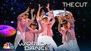Poreotics Slay Vanessa Carlton's A Thousand Miles World of Dance 2018 Full Performance