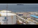 В пику американцам российская компания построит СПГ терминал в Германии