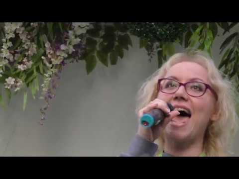 группа ФИЛАРМОНИЯ Feel'armonia Гамбит Live Московская весна A cappella 2018