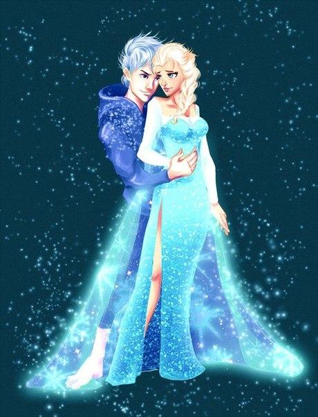 Игра Холодное Сердце: Свадьба Эльзы