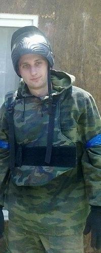 Алексей Шубко, 8 ноября , Красноярск, id45239745