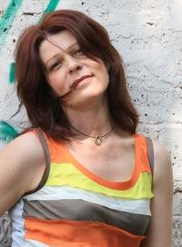 Наталья Киселева, 6 июня , Москва, id49739487