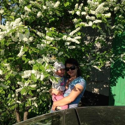 Екатерина Костарева, 17 июня , Уфа, id72280492
