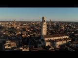 Italy (Lake Como, Lake Garda, Verona) - DJI Mavic Air 2018