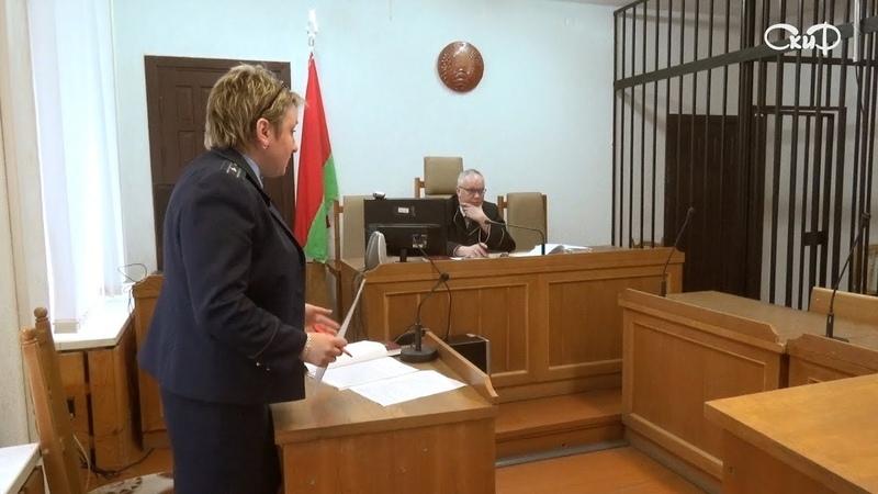 Пенсионерка жжёт. В Борисове 72-летняя женщина подожгла дом любовника.