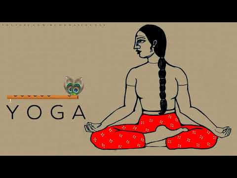 Namaste Chillout ॐ) Indian Yoga Music