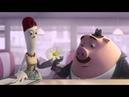 Анимационный короткометражный фильм Курица или яйцо/Chicken or the Egg