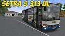 OMSI 2 SETRA S313UL