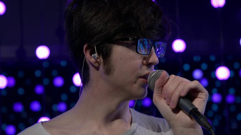 Car Seat Headrest - Full Performance (Live on KEXP)