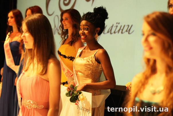 СтудМіс Тернопіль 2014