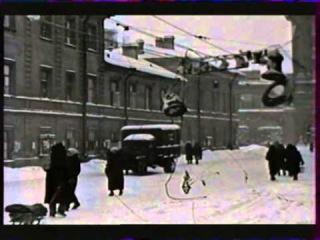 besieged Leningrad Ленинградский День Победы