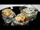 Охотничий картофель 7 нот вегетарианской кухни