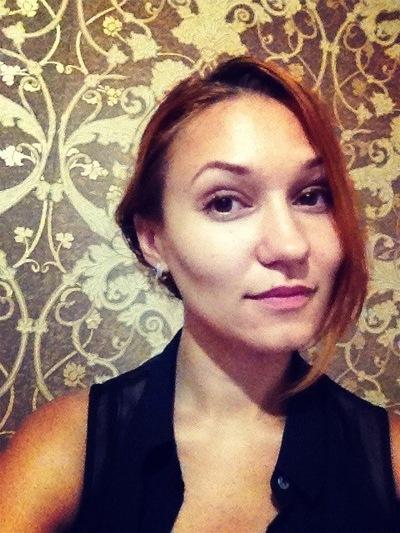 Элина Газизова, 15 декабря , Уфа, id143222676
