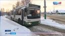 В Пензе изменилась схема движения троллейбуса №6 и маршрутки №80