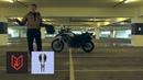 Как Обкатывать Новый Мотоцикл FortNine