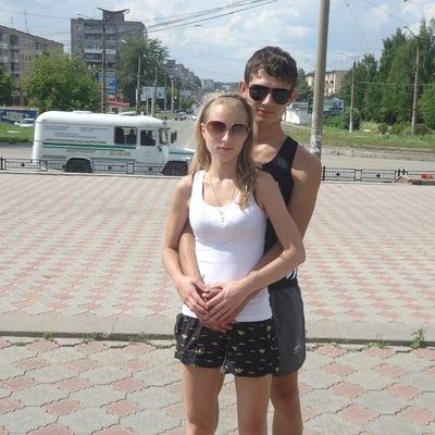 Екатерина Багаутдинова, 22 октября , Нижний Тагил, id129919010
