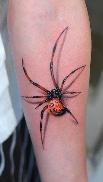 Ответы@Mail.Ru: Что означает татуировка