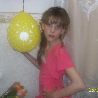 Надюшка Юданова, 26 мая 1999, Невьянск, id226170595
