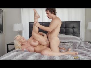 Alura Jenson (Nursing My Stepsons Sick Dick) sex
