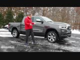 2019 Ram 1500 Limited видео with RamBox and Offroad Group. Тест Драйв Рам 1500 2