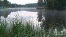 Медитация релакс Йога Природа Утро Туман Озеро Пение птиц Красивая музыка