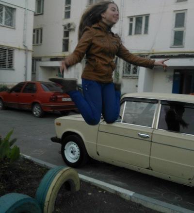 Алиса Левицкая, 2 мая 1999, Симферополь, id138699854