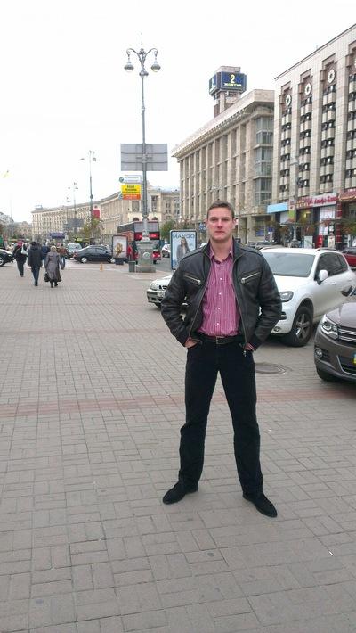 Александр Виноградов, 24 мая , Белая Церковь, id83645677