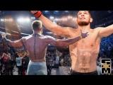Conor McGregor vs Khabib Nurmagomedov / What beast is King (highlights).