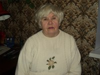 Татьяна Щукина, Санкт-Петербург - фото №5